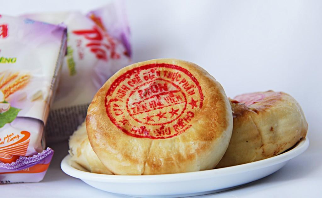 Bánh Pía Sóc Trăng